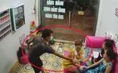 Thanh niên xông vào tiệm nail hỏi cắt tóc gội đầu rồi giở trò biến thái với nữ chủ tiệm