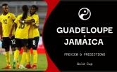 Dự đoán Jamaica vs Guadeloupe, 05h30 ngày 17/07: Vòng bảng CONCACAF Gold Cup