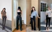 7 cách mix đồ với quần đen, mỗi ngày một kiểu đảm bảo thoát cảnh 'không biết mặc gì'