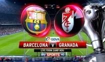 Nhận định Barcelona vs Granada (02h00, 21/09) vòng 5 La Liga: Trút giận ở Nou Camp