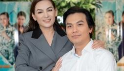 Mạnh Quỳnh bất ngờ cầu xin được buông tha giữa lúc Phi Nhung đang nằm viện
