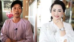 Bạn thân Đàm Vĩnh Hưng tiết lộ sự thật bất ngờ về thông tin Hoài Linh rút đơn kiện