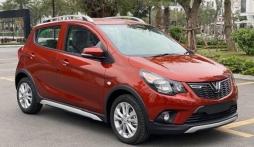 Bảng giá xe Vinfast Fadil mới nhất ngày 3/6/2021: Nhiều khuyến mãi hấp dẫn