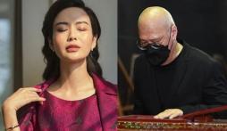Chồng cũ trầm ngầm nhìn Hoa hậu Nguyễn Thu Thủy lần cuối gây xúc động