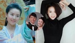 Mối quan hệ căng thẳng giữa 'Chúc Anh Đài' Đổng Khiết với chồng cũ sau 9 năm ly hôn