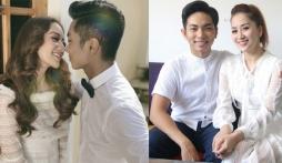 Hé lộ góc khuất hôn nhân của 'nữ hoàng dancesport' Khánh Thi và chồng kém 12 tuổi