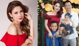 Động thái mới của Thanh Thảo giữa tin đồn rạn nứt hôn nhân với chồng Việt kiều