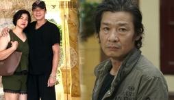 Cuộc sống hạnh phúc hạnh phúc ở tuổi U60 của diễn viên Võ Hoài Nam bên vợ kém 12 tuổi