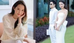 Vợ thiếu gia Phan Thành gay gắt khi bị quy chụp kém duyên chuyện cân nặng