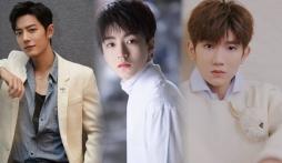 11 sao nam Cbiz sinh ra ở Trùng Khánh: Vương Tuấn Khải giàu sụ, Tiêu Chiến lao đao vì fan, trùm cuối suýt mất sự nghiệp