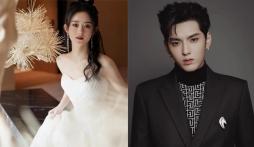 Hóng 'dưa' Cbiz ngày 19/9: Triệu Lệ Dĩnh tái hôn; Ngô Diệc Phàm liên lụy bạn gái cũ?
