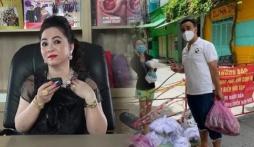Nghệ sĩ được bà Phương Hằng 'ưu ái' đáp trả sâu cay khi bị chê bai làm màu