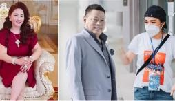 Tin nóng trong ngày 8/10: Bà Phương Hằng nhắc đến tình cũ Ngọc Trinh; Một nghệ sĩ Việt 'thả tim' khi một số sao Việt bị điều tra