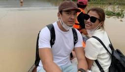 Nối gót Thủy Tiên, vợ chồng Lương Thế Thành gặp vận hạn: Người trong cuộc phản ứng bất ngờ
