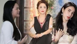 Nhật Kim Anh lại rơi vào vết xe đổ của Thủy Tiên liên quan đến tiền từ thiện