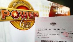 Xổ số Vietlott Power 6/55: Tiếp tục tìm thấy chủ nhân giải Jackpot khủng