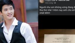 Huỳnh Anh đáp trả 'vuông đét' giữa ồn ào quỵt nợ 200 triệu đồng xôn xao MXH
