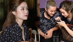 Vợ cũ Hoài Lâm bất ngờ vạch trần bí mật hôn nhân với chồng cũ, tiết lộ từng bị 'tiểu tam' xen vào?