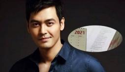 Nối gót Trấn Thành, MC Phan Anh gây choáng váng với 6kg giấy sao kê từ 5 năm trước