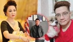 Trước khi bị Nhâm Hoàng Khang 'trở mặt', bà Phương Hằng đã từng 'dằn mặt cậu IT' vì điều này
