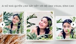Những lần ái nữ nhà Quyền Linh khiến dân tình 'phát sốt' với nhan sắc visual đẳng cấp