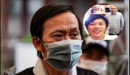 Hoài Linh đau buồn báo tang sự bố ruột qua đời ở tuổi 85
