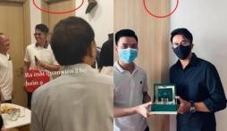 Hương Giang bị khui bằng chứng sống chung nhà cùng bạn trai CEO cực phẩm Matt Liu