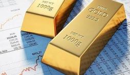 Giá vàng hôm nay 13/10: Thiết lập đỉnh mới