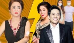 Cuộc chiến pháp lý giữa bà Phương Hằng và một bộ phận sao Việt liệu đã đến hồi kết?
