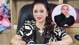 Bà Phương Hằng tiết lộ sốc về 'ông trùm showbiz' Color Man: Trùm showbiz kiêm 'tú ông'