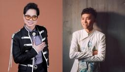 Danh ca Ngọc Sơn bất ngờ thông báo đã liên hệ được với gia đình của Hồ Văn Cường