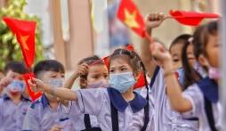 Cập nhật lịch học mới nhất 63 tỉnh thành: Hà Nội xem xét cho học sinh trở lại trường