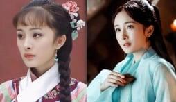 Nhan sắc xinh đẹp của Dương Mịch trong phim 13 năm trước bất ngờ 'hot rần rần' trở lại