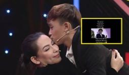Lộ thái độ khó hiểu của Hồ Văn Cường với cố ca sĩ Phi Nhung trong đoạn clip cũ