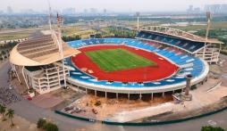 AFC bất ngờ ra cảnh báo về sân Mỹ Đình, Việt Nam có thể mất lợi thế lớn tại VL World Cup 2022