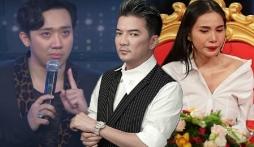 Bộ Công an mời Thủy Tiên, Trấn Thành, Đàm Vĩnh Hưng cùng một số nghệ sĩ khác lên làm việc