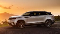 Xem trước thiết kế Range Rover thế hệ mới, ra mắt chính thức năm 2022