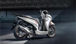 Honda Việt Nam công bố giá bán SH 350i, dân tình đổ xô mua xe ngay trong tháng Ngâu?