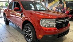Ford Maverick đã xuất hiện tại đại lý: Chiêm ngưỡng mẫu bán tải cực hot gây sốt nhiều tháng qua