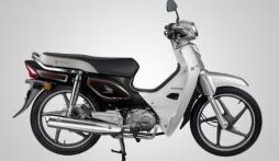 Honda Dream có phiên bản đẹp thế này, khách Việt liệu vẫn còn hứng thú?