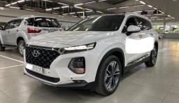 Rao bán Santa Fe 'chạy chán' hơn 5 vạn, chủ xe vẫn dư tiền mua lại bản mới nhất năm 2021