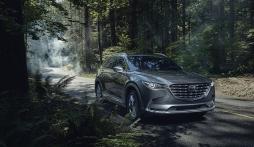 Mazda sắp bước vào kỷ nguyên SUV hoàn toàn mới, hé lộ bộ 5 sản phẩm đình đám trên mọi phân khúc