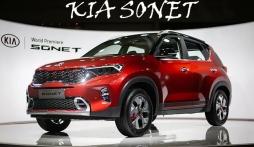 Kia Sonet chính thức chào hàng thị trường Việt Nam, giá khởi điểm chỉ 499 triệu đồng