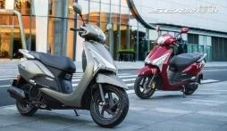 'Kỳ phùng địch thủ' của Honda Lead 2021 có giá bán quá hời