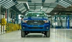 Tin xe hot 15/7: Ford Ranger 2021 lắp ráp Việt Nam giá không đổi, Honda giảm giá