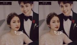 Rộ tin Hoàng Thùy Linh và Gil Lê bỗng làm đám cưới bí mật