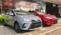 Tin xe hot nhất 3/8: Toyota Vios giảm giá, Xe ôm bị trộm xe máy được tặng Honda SH