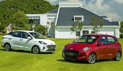 Kia Morning, Vinfast Fadil thêm sức ép khi Hyundai Grand i10 2021 chào sân, giá quá hời