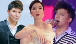Lệ Quyên bàng hoàng, Cao Thái Sơn và Nathan Lee bất ngờ cùng chia sẻ nỗi đau