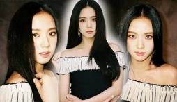 Ngất ngây nhan sắc hậu trường của Jisoo (BLACKPINK), chỉ thay đổi một thứ mà hút mọi ánh nhìn